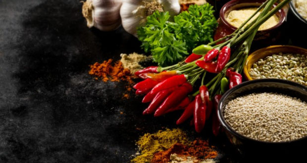 6 Natural Pain Relievers You Can Try At Home