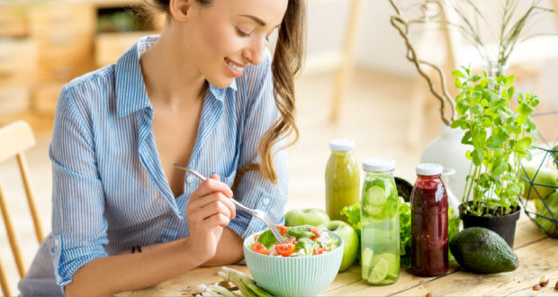 5 Easy Ways To Lose Weight And Improve Your Health