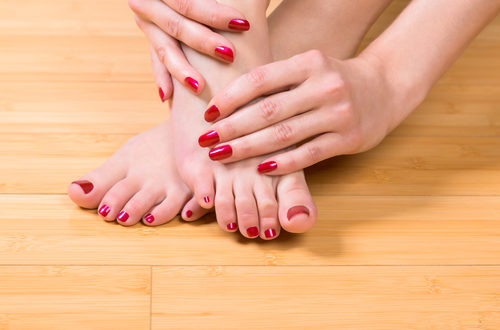 Fungal Nail Infections Watsons Health