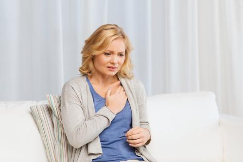 ABNORMAL HEART RHYTHMS, or ARRHYTHMIAS
