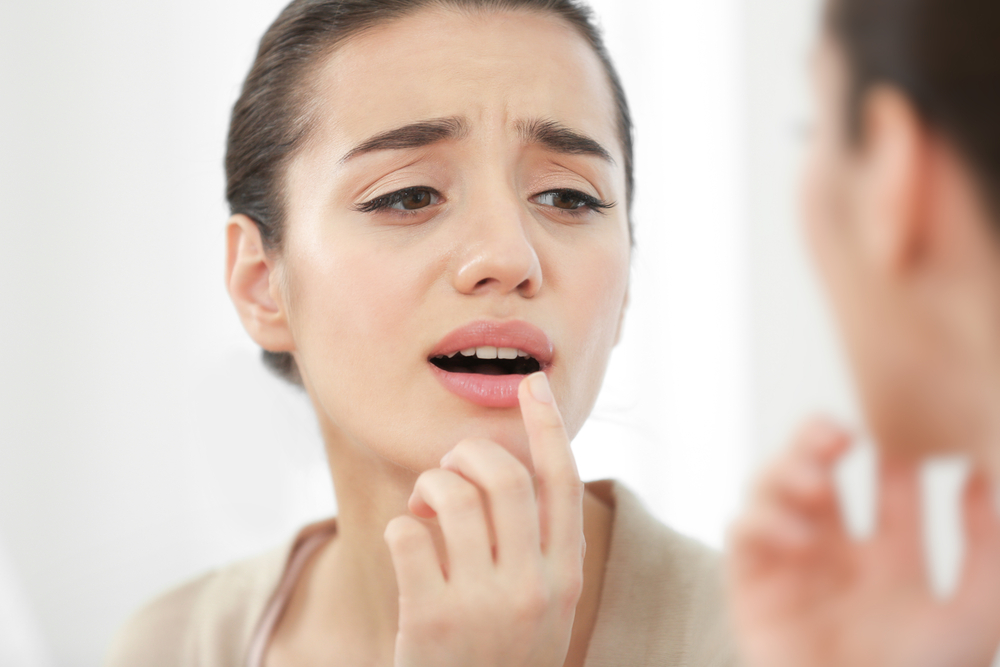 Mouth Lesions-Watsons Health