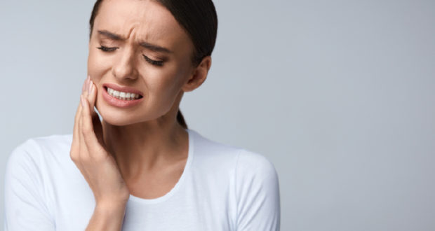 5 Oral Problems and How to Treat Them