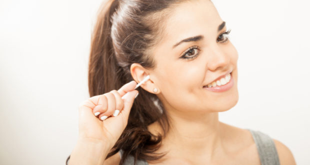 EARWAX BUILD-UP - WatsonsHealth