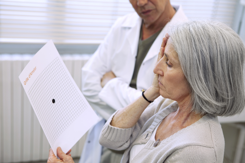 AGE-RELATED MACULAR DEGENERATION - WatsonsHealth