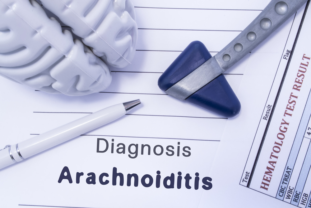ARACHNOIDITIS - WatsonsHealth