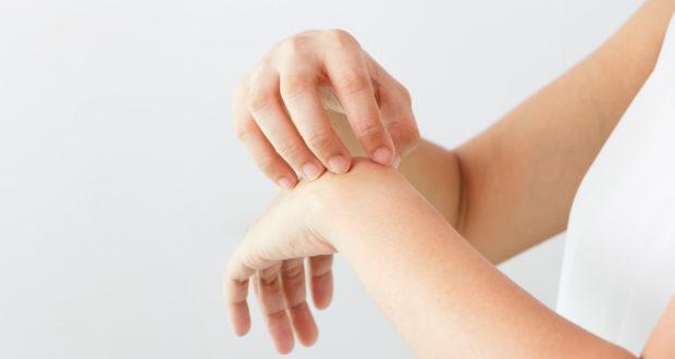 DYSHIDROTIC ECZEMA - Watsons Health
