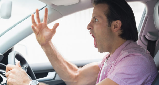 6 Life-Saving Tips: How to Avoid Road Rage - WatsonsHealth