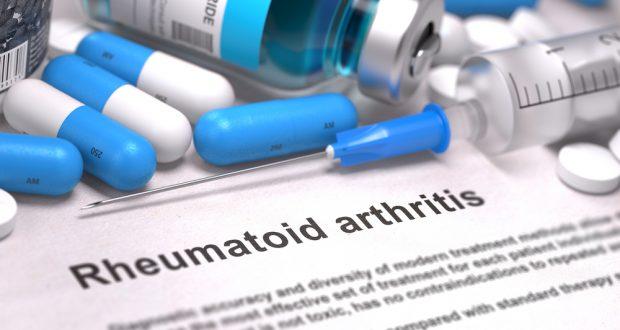 ARTHRITIS, RHEUMATOID - WatsonsHealth