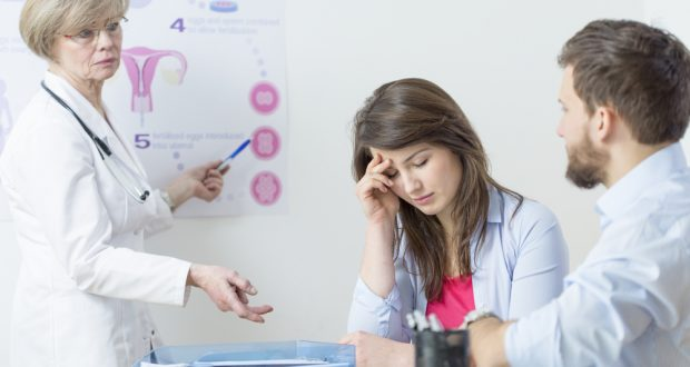 FEMALE INFERTILITY - WatsonsHealth