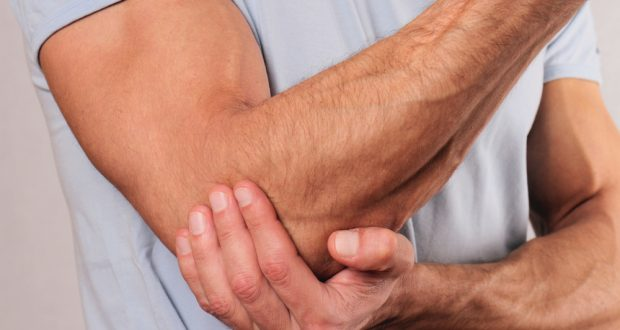 ELBOW PAIN - WatsonsHealth