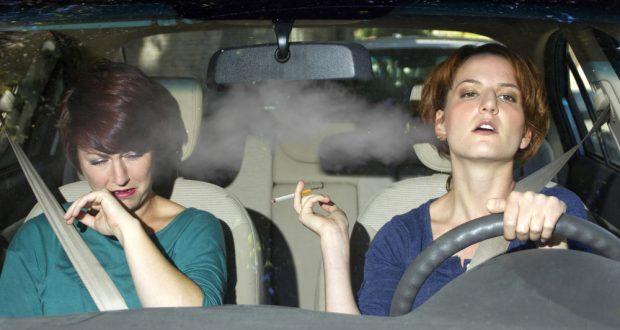 secondhand smoke - WatsonHealth