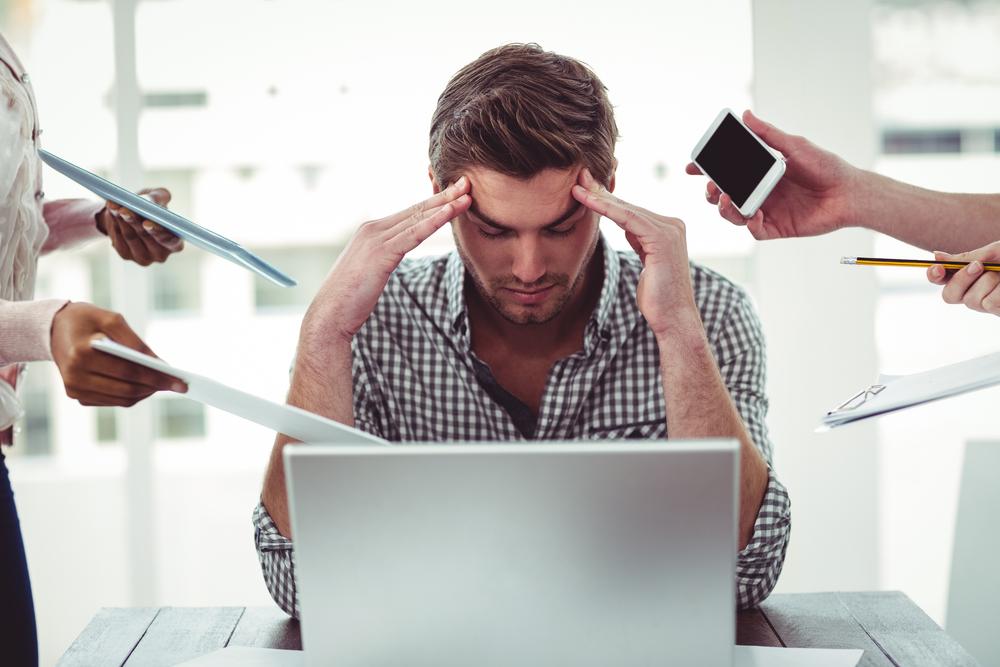 MANAGING JOB STRESS- Watsons Health