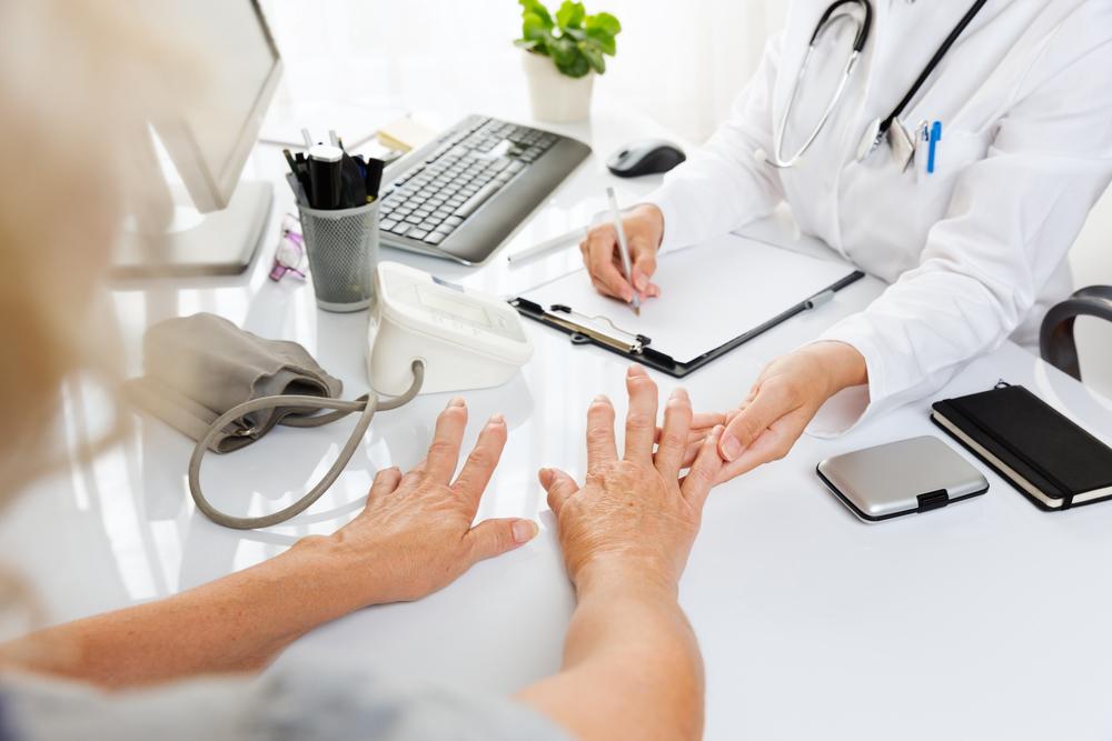 arthritis, psoriatic - WatsonsHealth
