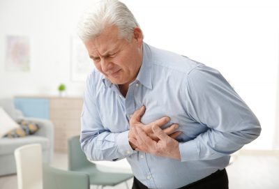 5 Warning Signs of Cardiac Arrest