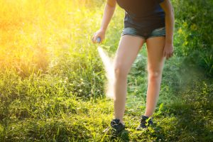 5 Summer Steps for Healthy Living