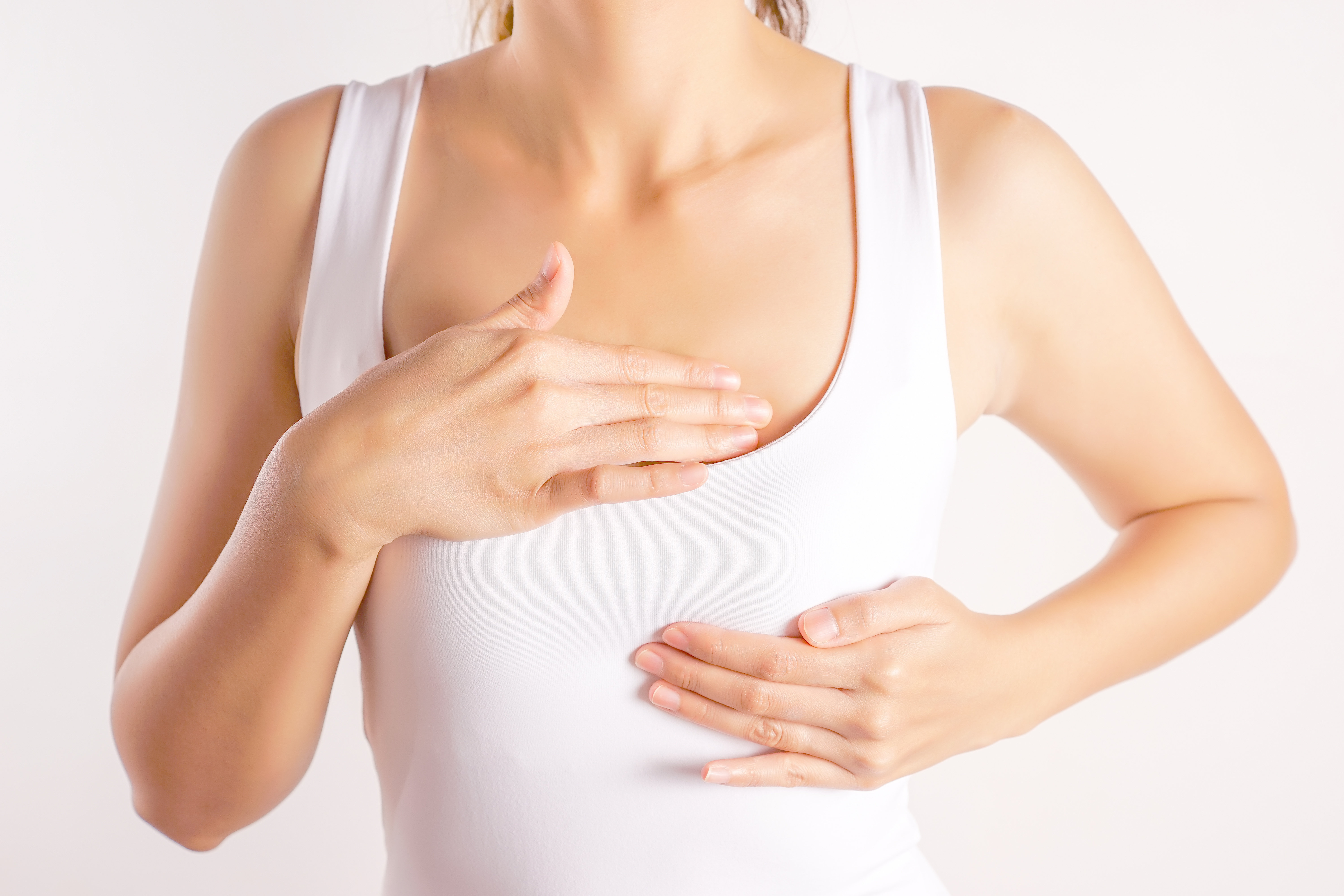 SWELLING IN YOUR BREAST