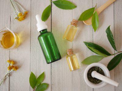 8 Health Benefits of Natural Ingredients