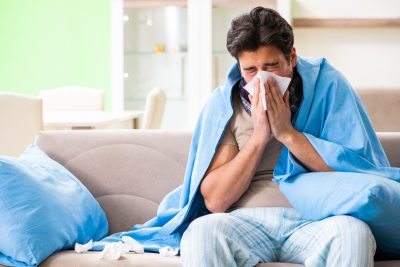 How to Prevent Flu in 3 Easy Ways