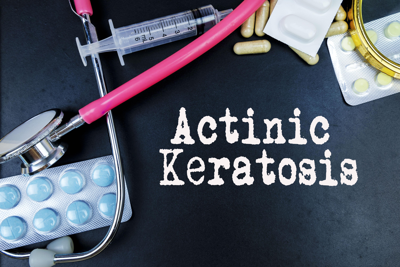 ACTINIC KERATOSES (SOLAR KERATOSES)