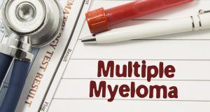 RECURRENT MULTIPLE MYELOMA