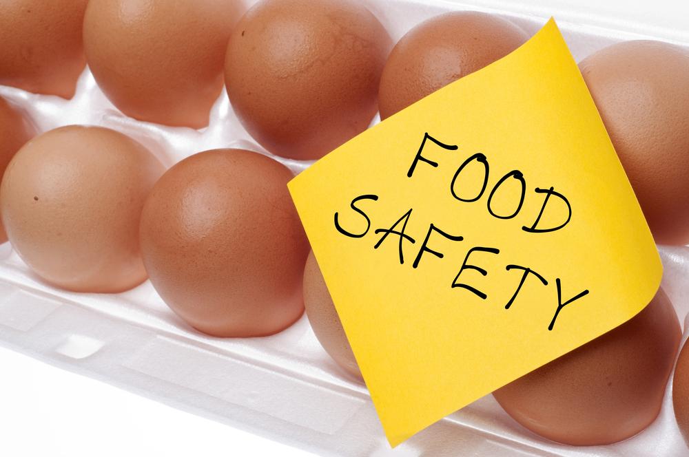 SAFE FOOD HANDLING