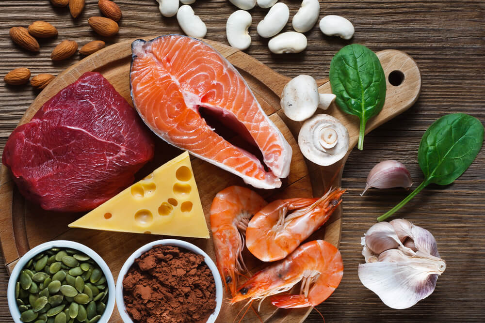 Zinc: A Nutrient Vital to Health