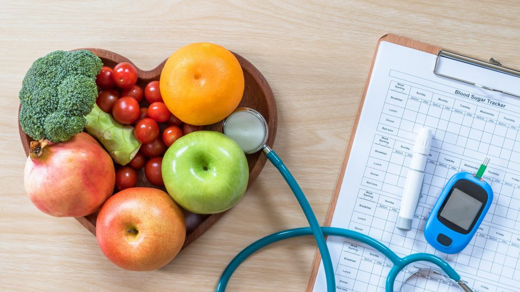 Immune System Busters & Boosters for People with Diabetes